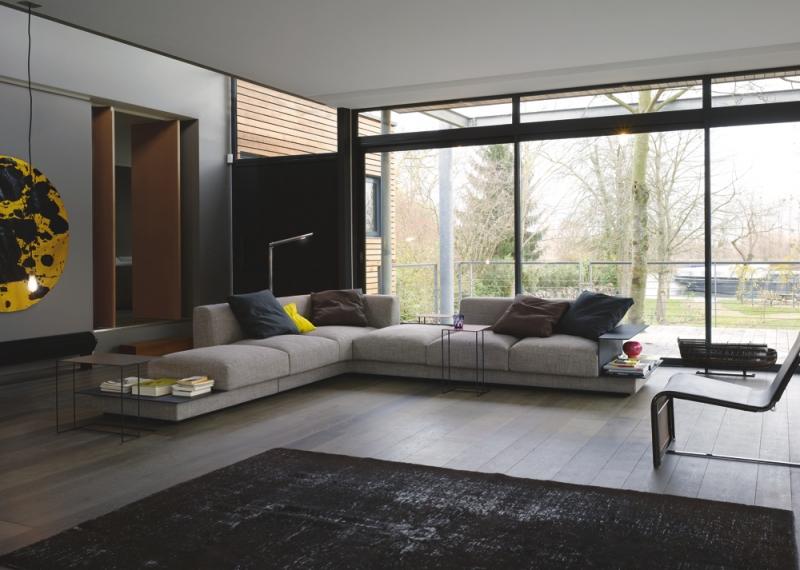 Sofa s wonen poppels meubelhuis for Cockaert interieur
