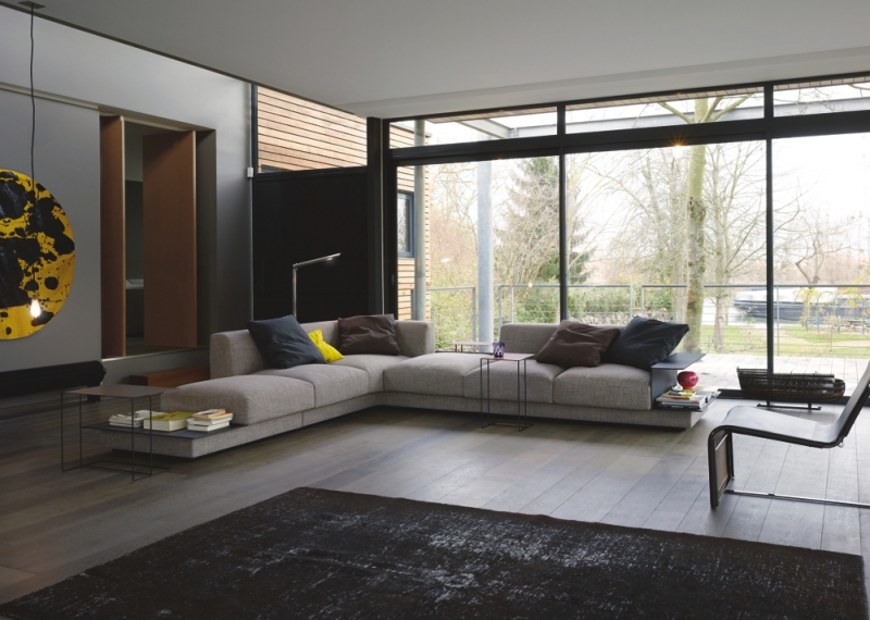 Sofa s wonen poppels meubelhuis for Interieur cockaert meise