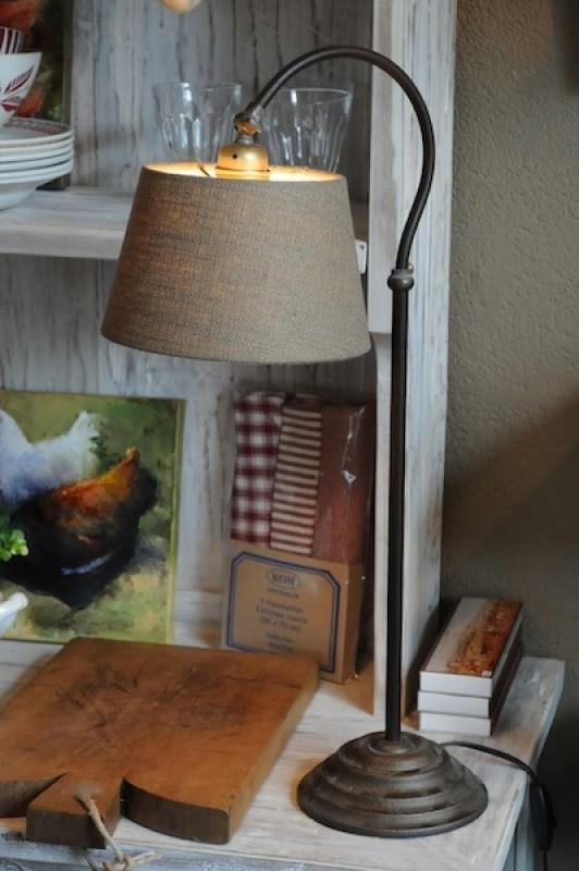Verlichting wonen poppels meubelhuis for Landelijk wonen verlichting