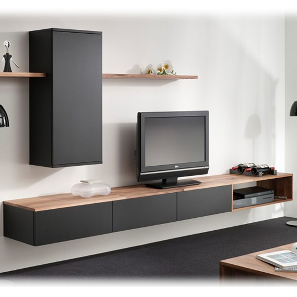 kasten tv oplossingen wonen poppels meubelhuis. Black Bedroom Furniture Sets. Home Design Ideas